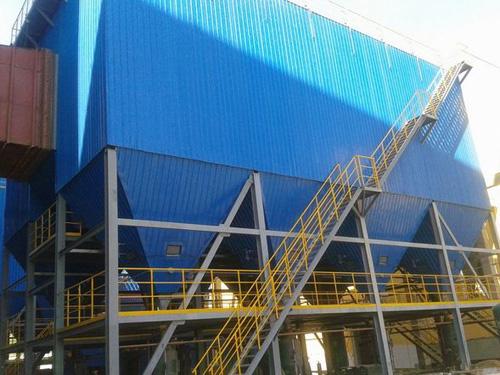 GMC型脉冲布袋除尘器